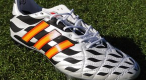 How adidas Modified the Battle Pack 11Pro!