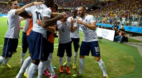 World Cup Boot Recap Day 9 – Five Star France