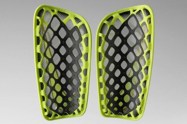 Nike FlyLite Guards Reverse