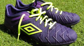 "Umbro UX-1 ""Unboxed"" – Plus Now Available in the US!"