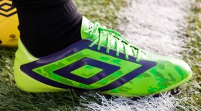 Umbro GeoFlare Gets A New World Cup Colorway