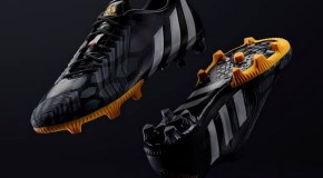 Adidas Predator Instinct Goes Core Black