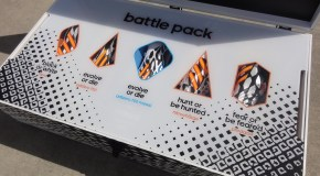 How to Differentiate the Boots of the Adidas Battle Pack!