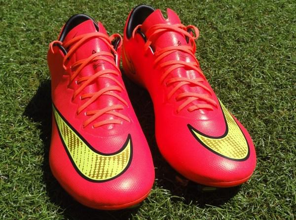 Nike Vapor X Fit