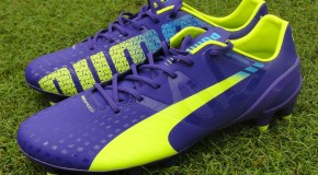 First Look at the Puma evoSPEED 1.3 and Unboxing