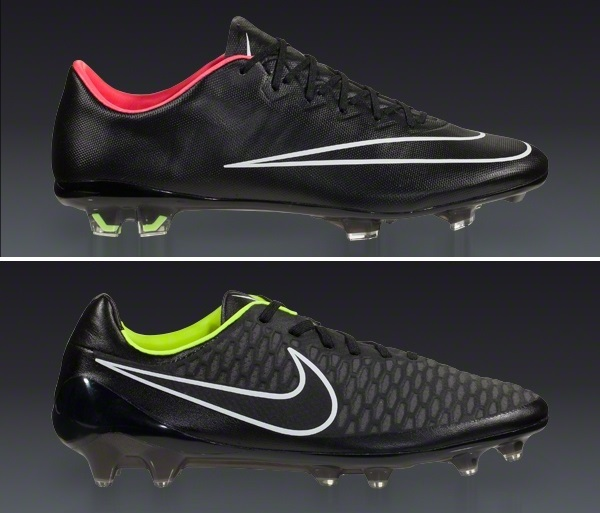 Stealth Pack Vapor and Magista Opus