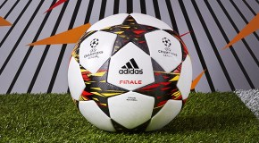 Adidas Finale 14 Released – 2014/15 Champions League Ball