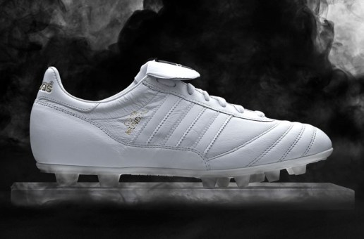"""Adidas Release Copa Mundial """"Black/White Pack"""""""