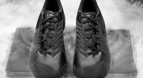 "Adidas Predator Instinct – ""Black/White Pack"""