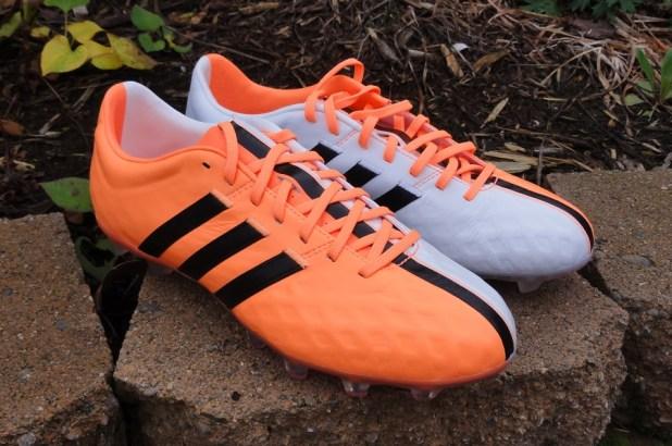 Adidas 11Pro Unboxing