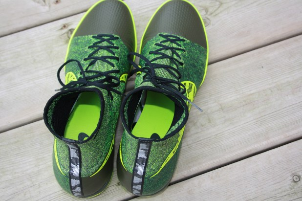 Nike Elastico Superfly TF Top View