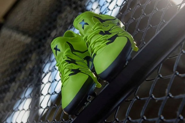 Adidas X15.1 bethedifference