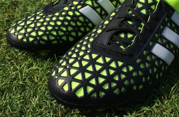 Adidas Ace15 Control Boot