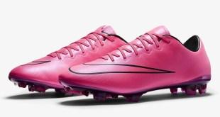 Hyper Pink Vapor X