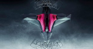 Pink Superfly