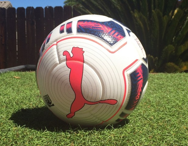 Puma evoPOWER 1 Ball