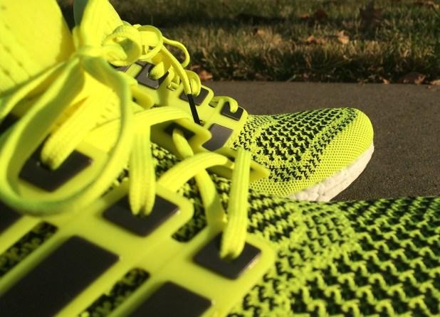 Ultra Boost Running