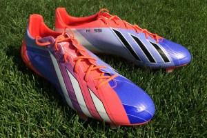 Messi f50 eBay