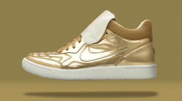 Nike Tiempo 94 Mid All-Gold
