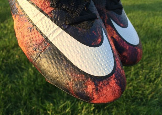 Nike Savage Beauty Superfly Up Close Forefoot