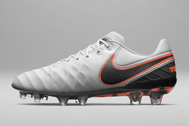 Nike Tiempo Legend VI Released