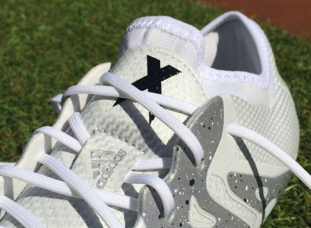 X15 Whiteout Techfit