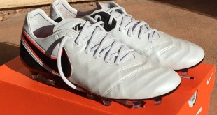 Nike Tiempo 6 Unboxing