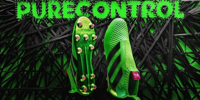 Adidas Ace16+ PURECONTROL featured