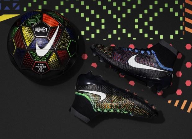 BHM Nike Magista Obra