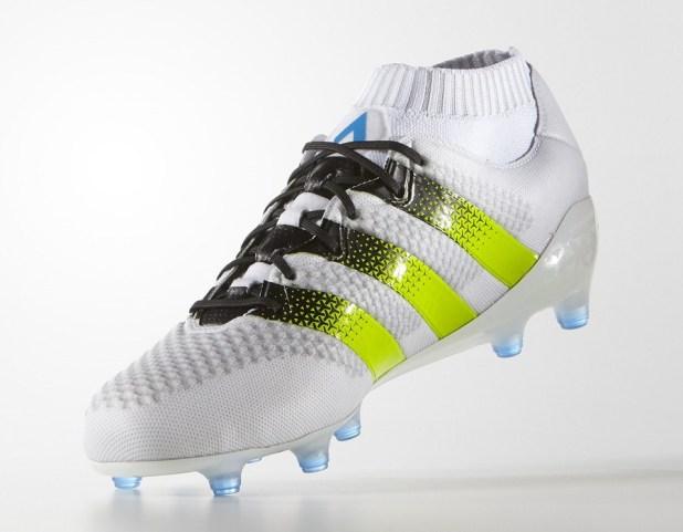 Adidas Ace Primeknit 16.1 White Front