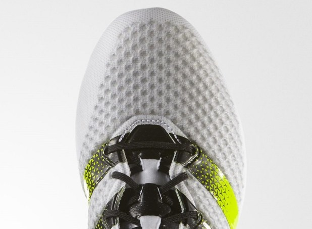 Adidas Ace Primeknit 16.1 White Upper