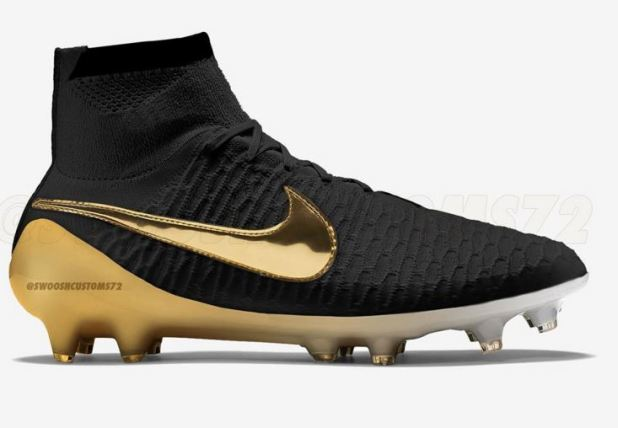 Magista Night of Gold