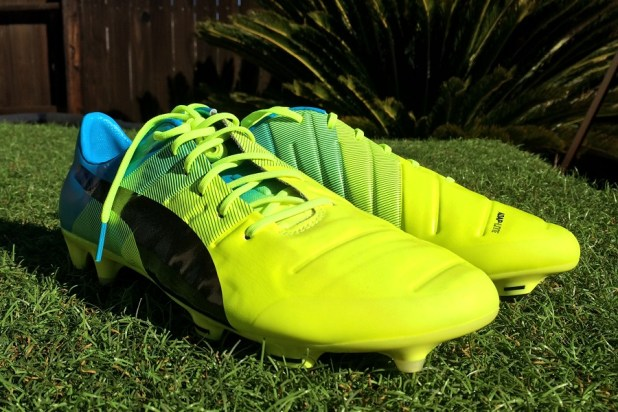 evoPOWER 1.3 Defensive Boot