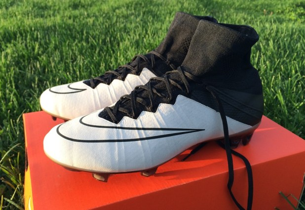 Achromatic Nike Superfly Tech Craft