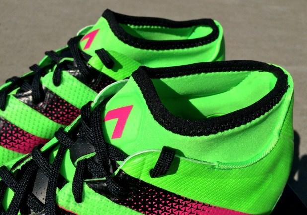 Adidas Ace 16.2 Primemesh Techfit Collar