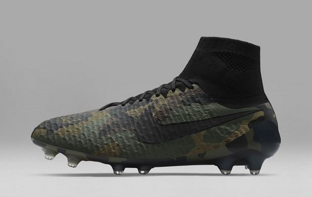 Magista Nike Camo Pack