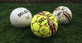 Select Numero 10 Balls