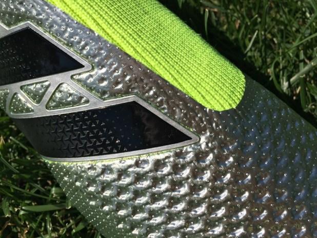 Adidas Ace 16+ Purecontrol Laceless Design