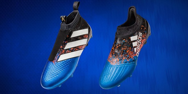 Adidas PURECONTROL and PURECHAOS Paris Pack