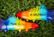 Brek Shea No More Hate Boots