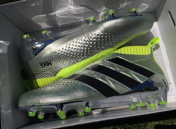 adidas Purecontrol Mercury Pack Box
