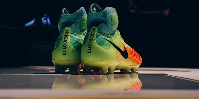 How Was The Nike Magista 2 Created?