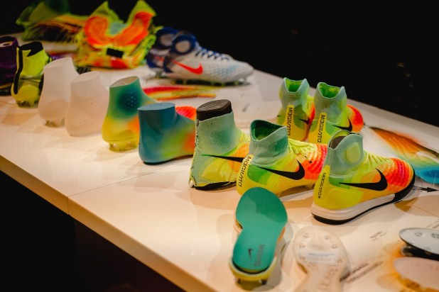 Nike Magista2 Creation Process
