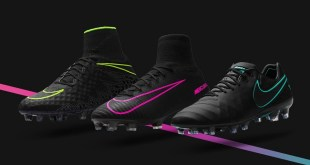 Nike Pitch Dark