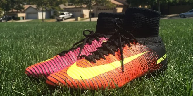 Nike Superfly V Review Featured