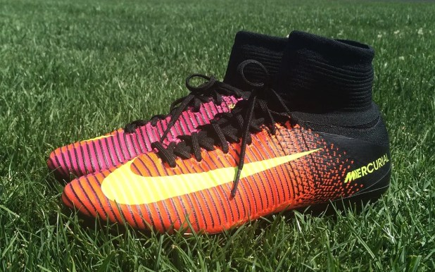 Nike Superfly V Review