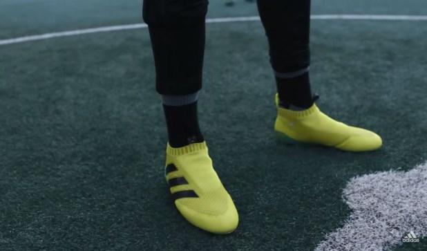 Pogba PURECONTROL Boots