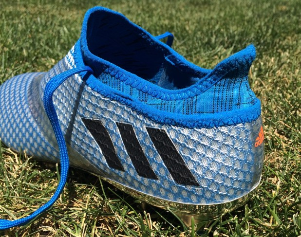 adidas Messi16+ PUREAGILITY TechFit Collar