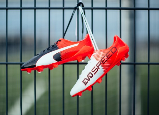 evoSPEED SL-S Lightweight Speed