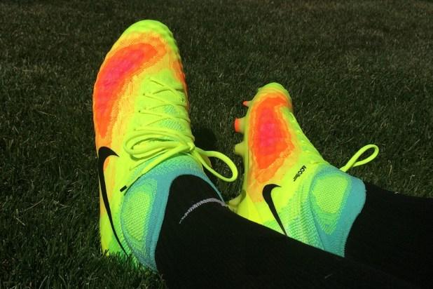 Nike Magista Obra 2 Fit